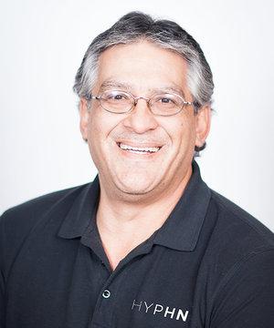 Andy Serrano
