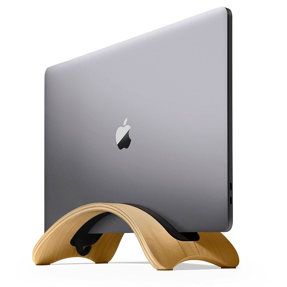Twelve South BookArc mod for MacBook
