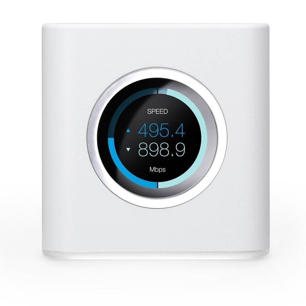 AmpliFi HD Home Wi-Fi Router