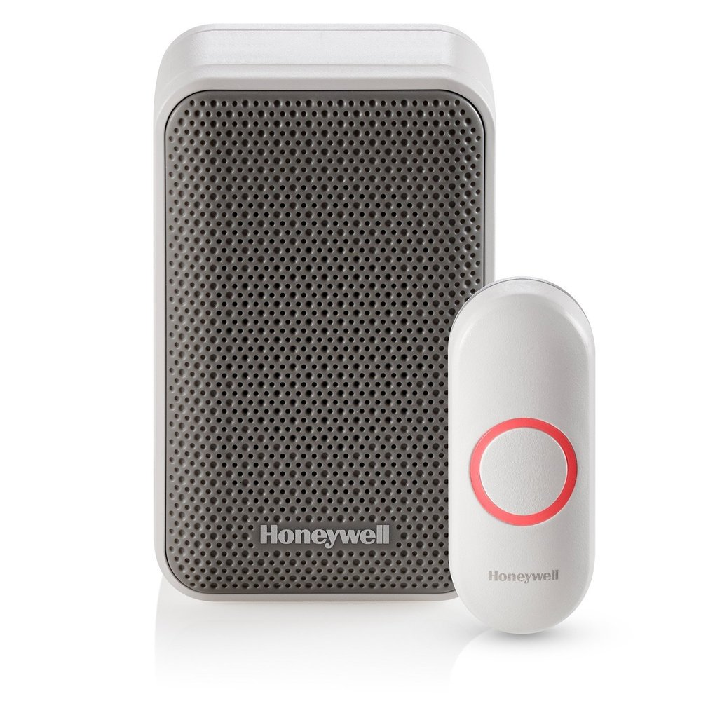 Honeywell Portable Wireless Doorbell