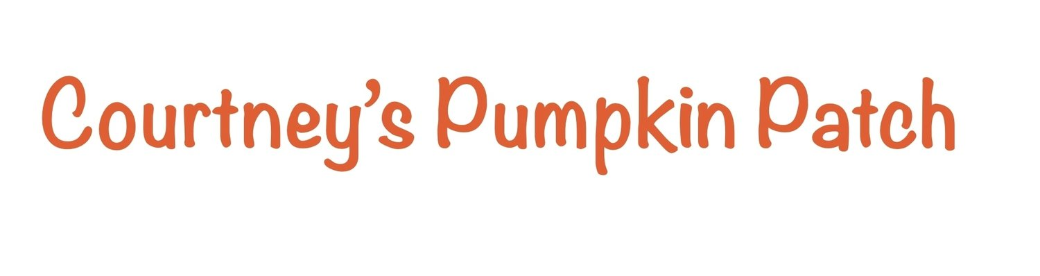 Courtney's Pumpkin Patch