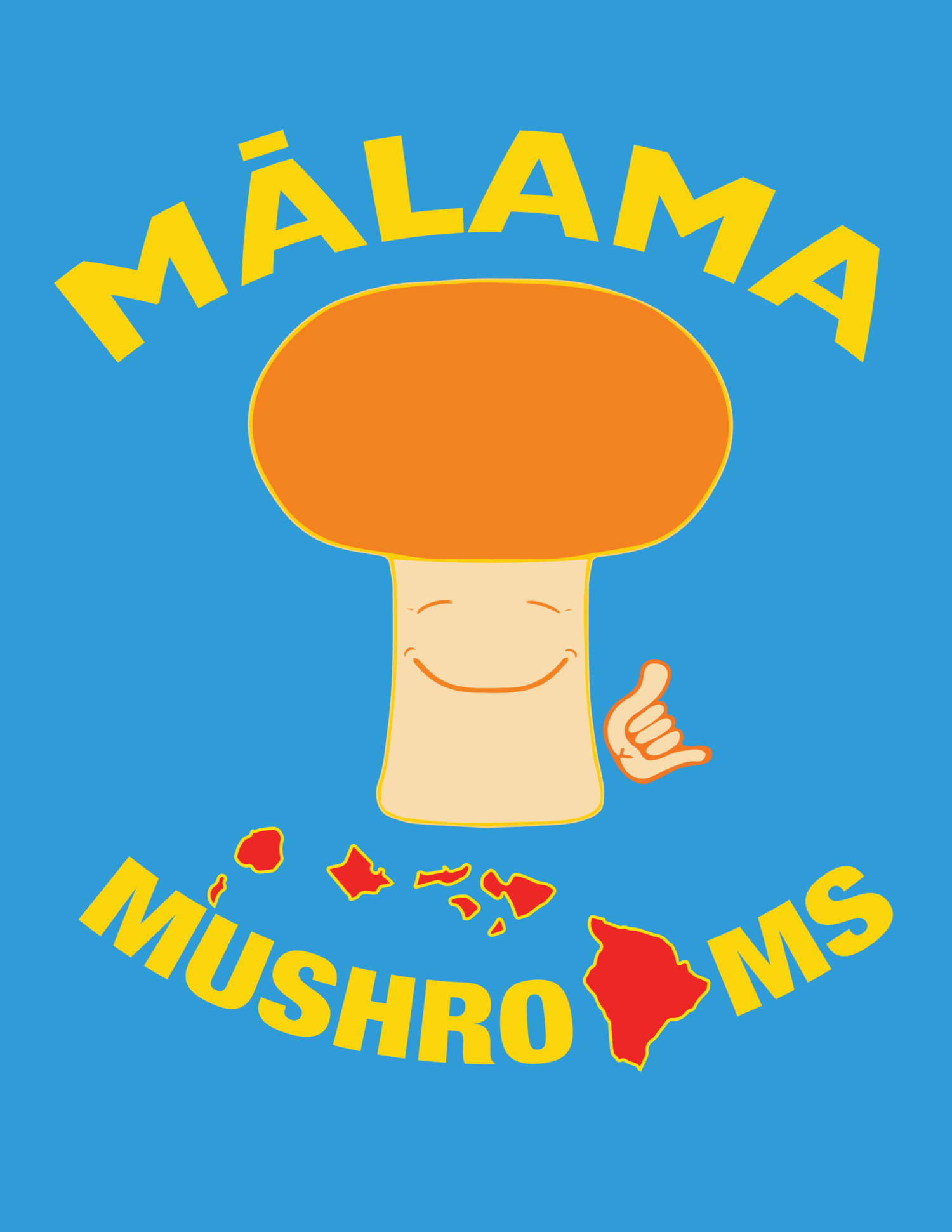 Malama Mushrooms