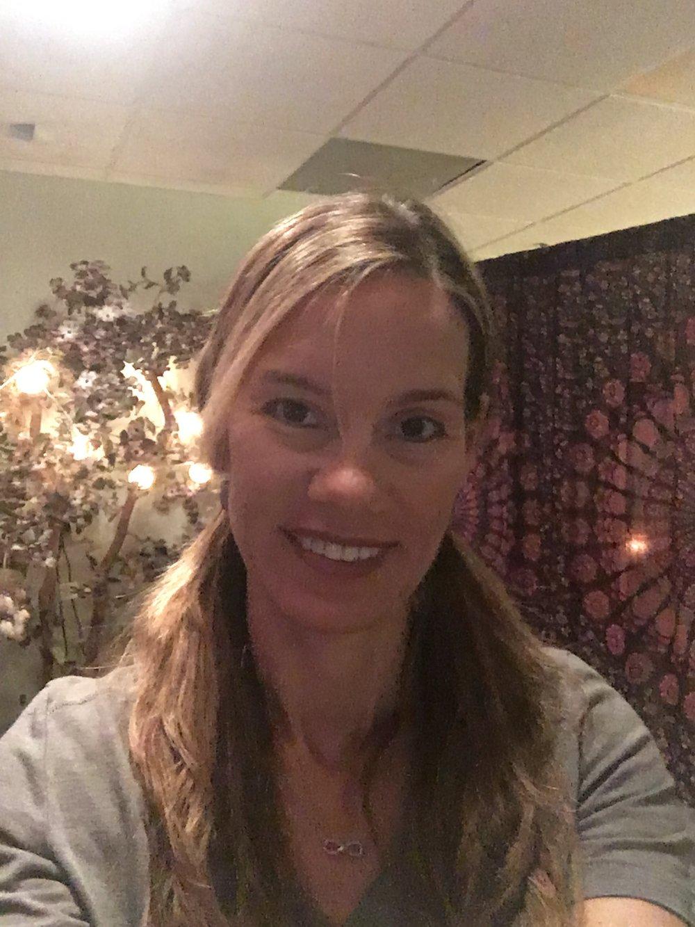 Brenda Norris, LMT/Owner