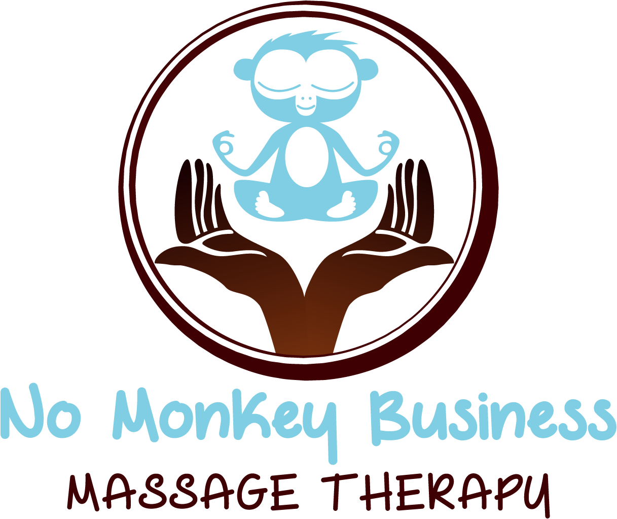 No Monkey Business Massage Therapy