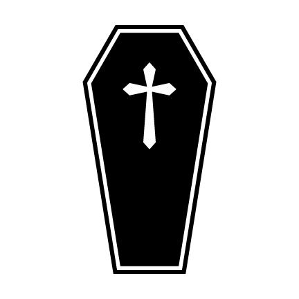 Coffin 2D