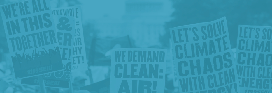 AMERICANS SUPPORT A GREEN NEW DEAL - Section 4