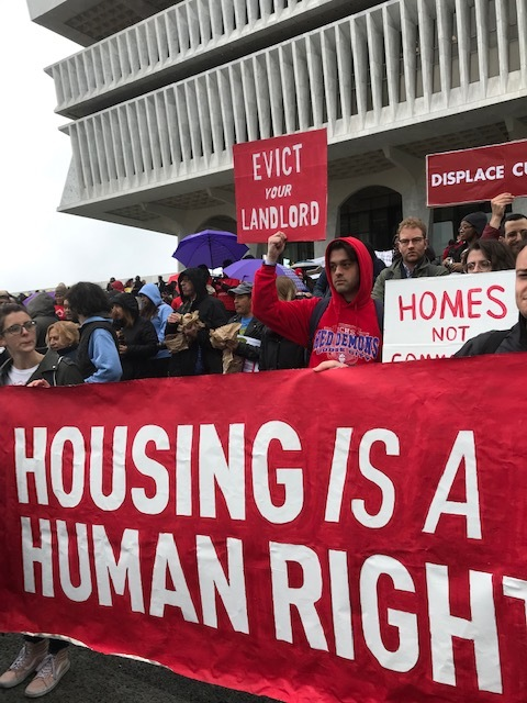 Major Rent Law Passes In New York, But The Fight For Affordable