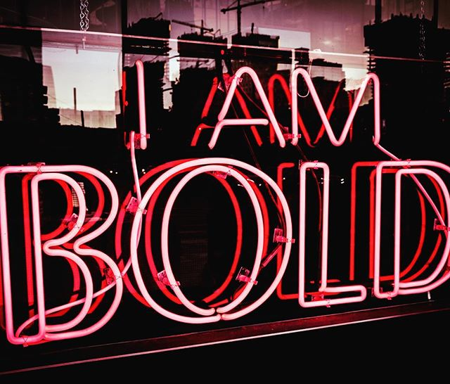 "I am BOLD. I love this statement.  It makes me feel powerful AF and reminds me who I am. That I am fiercely feminine!  I am bold in my life. I am bold in business.  What is your Favorite ""I am"" statement? 👇👇👇 P.S. the BOLD Biz Bootcamp is open for enrollment.  For the coaches, the women on a mission to change the world with their message and BOLDLY step into the next level of leadership in their business to create the impact and income they desire. Message me for all the details/ we start April 30th!! #iambold #feminineenergy #successcoaching #mindsetiseverything #lifecoach #spiritualbusinesscoach #spiritualbusiness #bossladymindset #businesscoachforwomen #soulbusiness #purposedrivenlife"