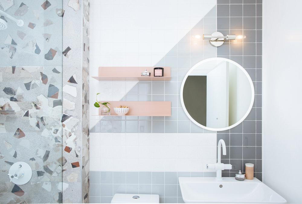 Interior Design Modern Bathroom Design