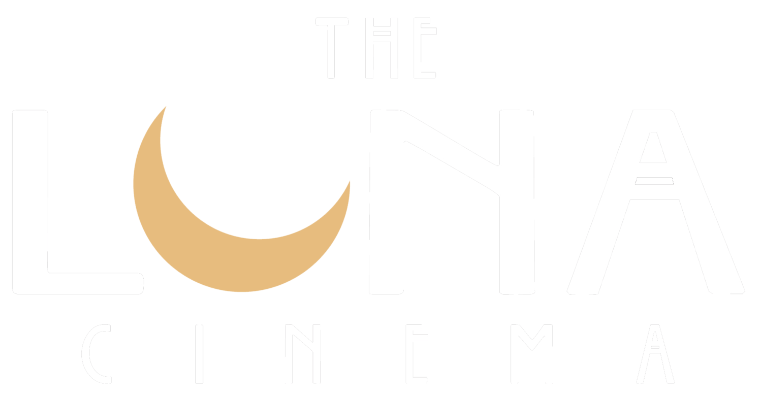 The Luna Winter Cinema 2018