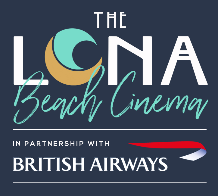 The Luna Beach Cinema