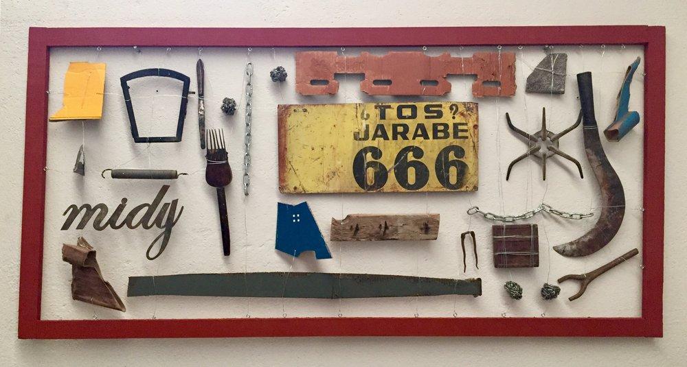 Jarabe 666