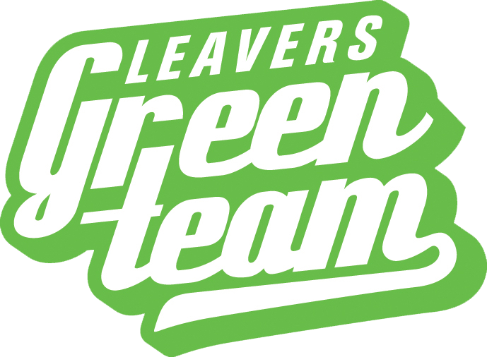 Leavers Green Team