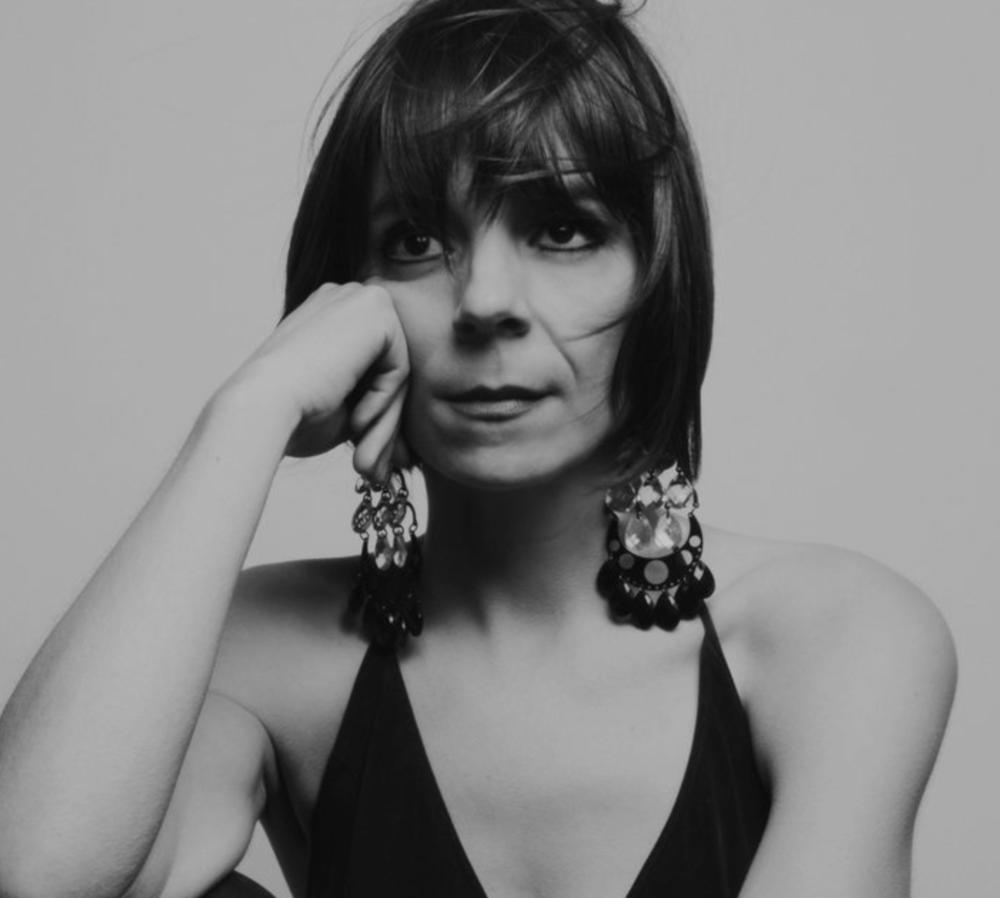 Abby Payne  ~ Ms. May, Book, Music &Lyrics, Music Director, Co-Producer