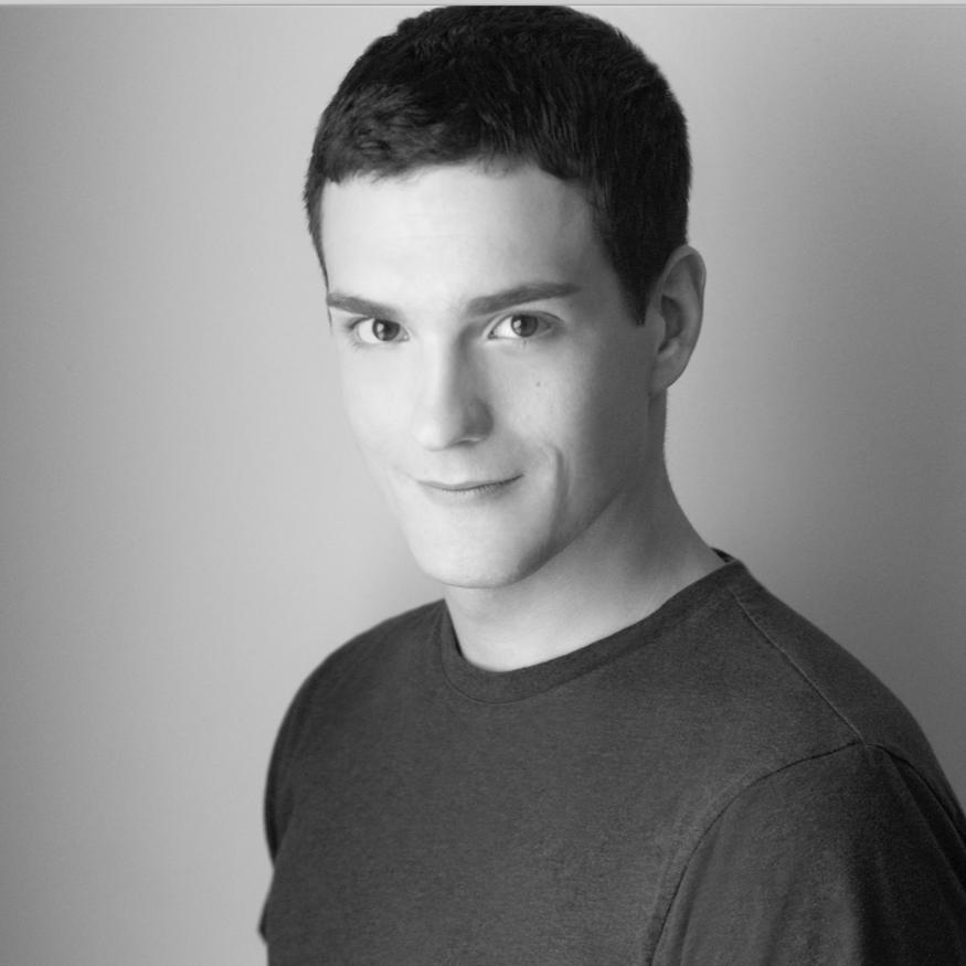 Ryan Lanning* ~ Dane