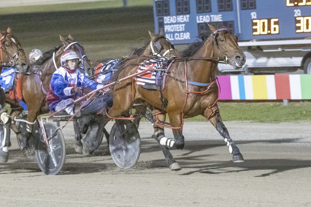 You Ninety Two, Decoglaze Printed Glass Splashbacks Pace Final Winner
