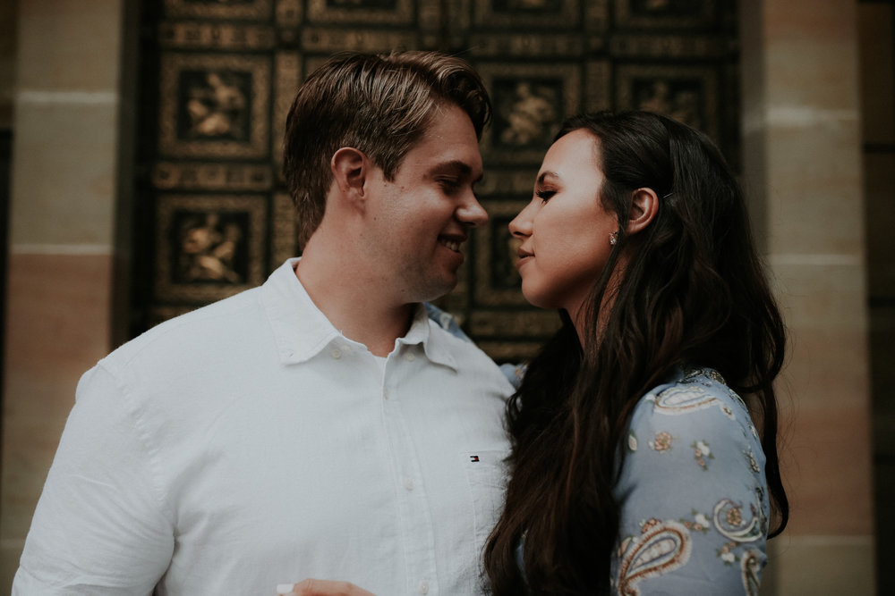 Clarissa & Zachary