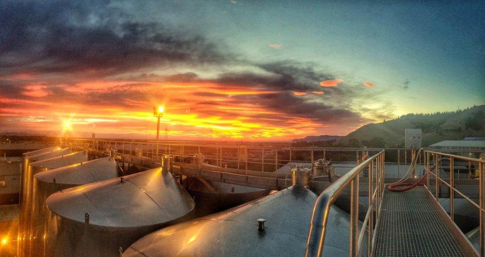 3rd - Pim Greven, sunset