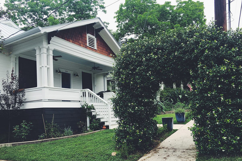 To rent, or not to rent? In Austin, that is the question. - To Rent, or Not to Rent?
