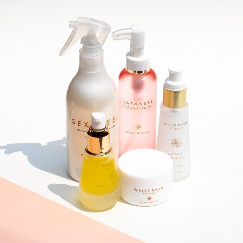 Sonia Roselli Skin Prep  ($42 - $250)