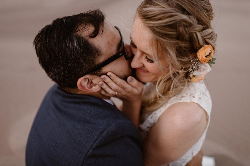 Kasia & Dan Maddie Mae Photo