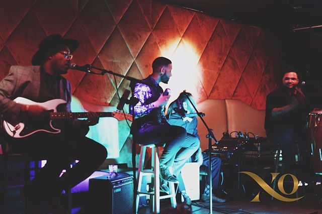 This Friday @officialaaronthomas & @thebandbeeasy will be performing live. Doors open at 5. Band starts at 7. 21 & up. No shorts No ball caps no sneakers. . #xo #xolounge #xopremierlounge #xojax #xojackaonville #jacksonvillenightlife #904 #904happyhour #nightout #nightlife