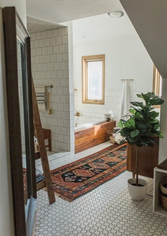 A MASTER BATH RETREAT