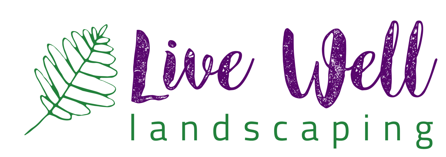 Live Well Landscaping