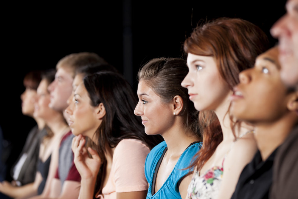 Musical Theater Intensive - High School Students