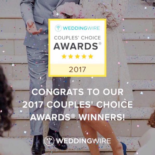 Wedding-Wire-Couples-Choice-Award-Winner