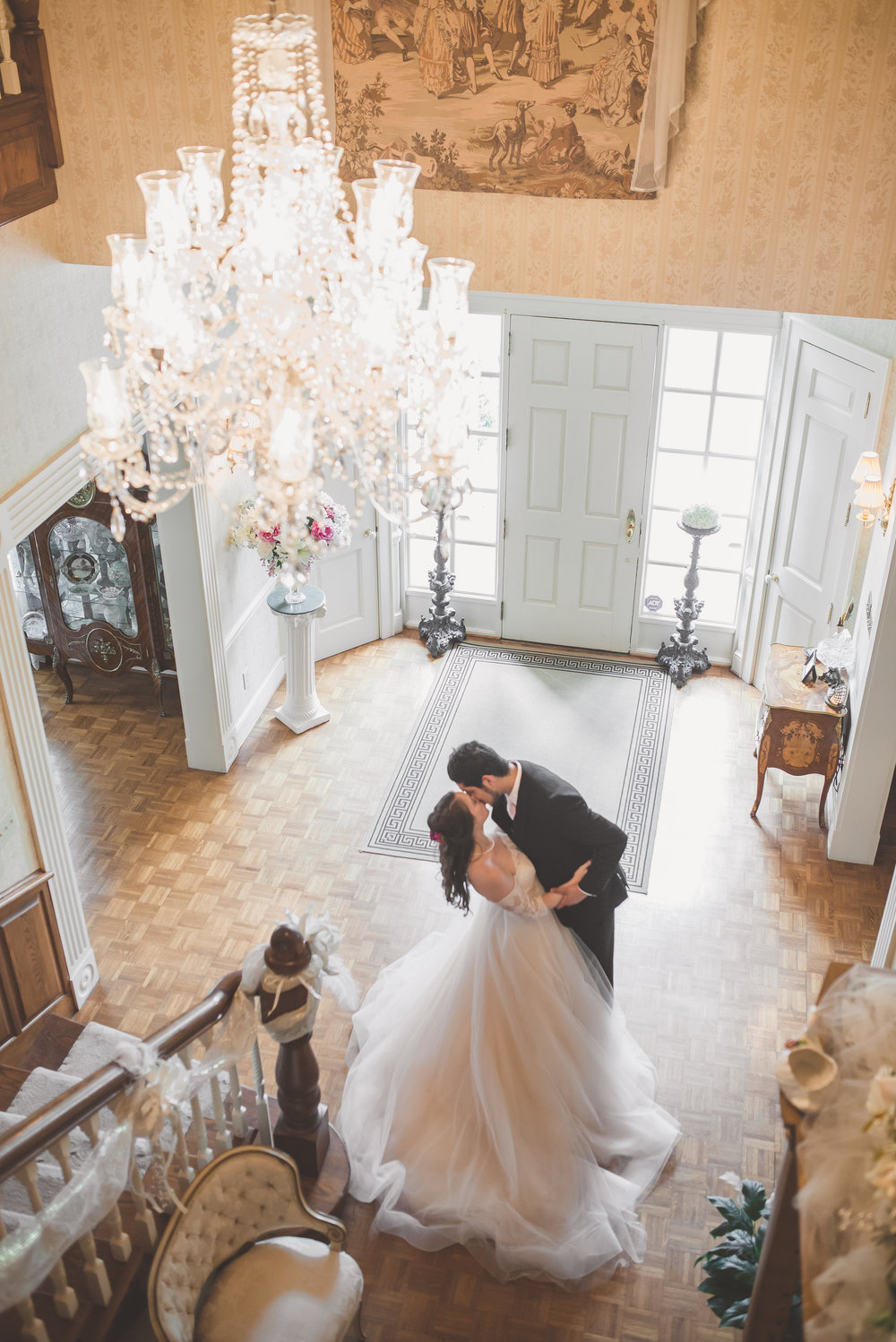 Ethereal-Blush-Gold-Mansion-Wedding