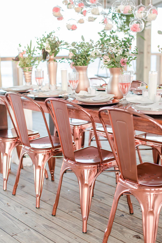 Rose-Gold-Romantic-Wilmington-Beach-Wedding-3