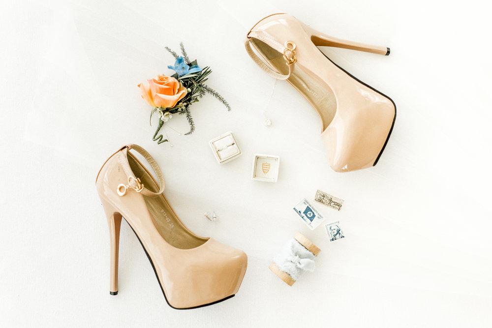 Peach-Blue-Topsail-Beach-Wedding-2