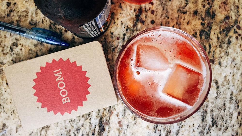 Have you ever tried mixing an IPA with Campari and gin? You should.