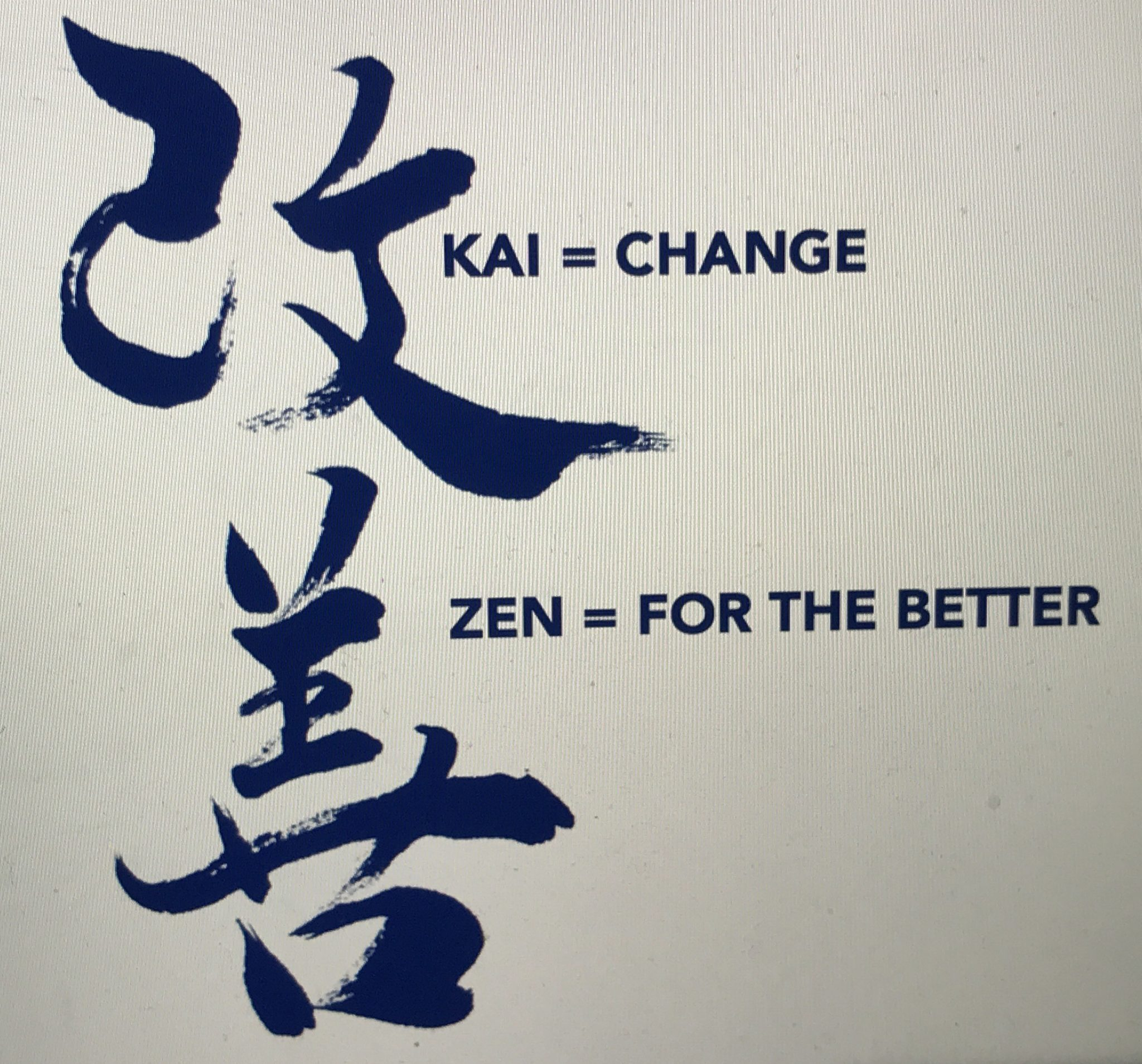 Kaizen - The Guiding Principles — Letting Training Courses | The