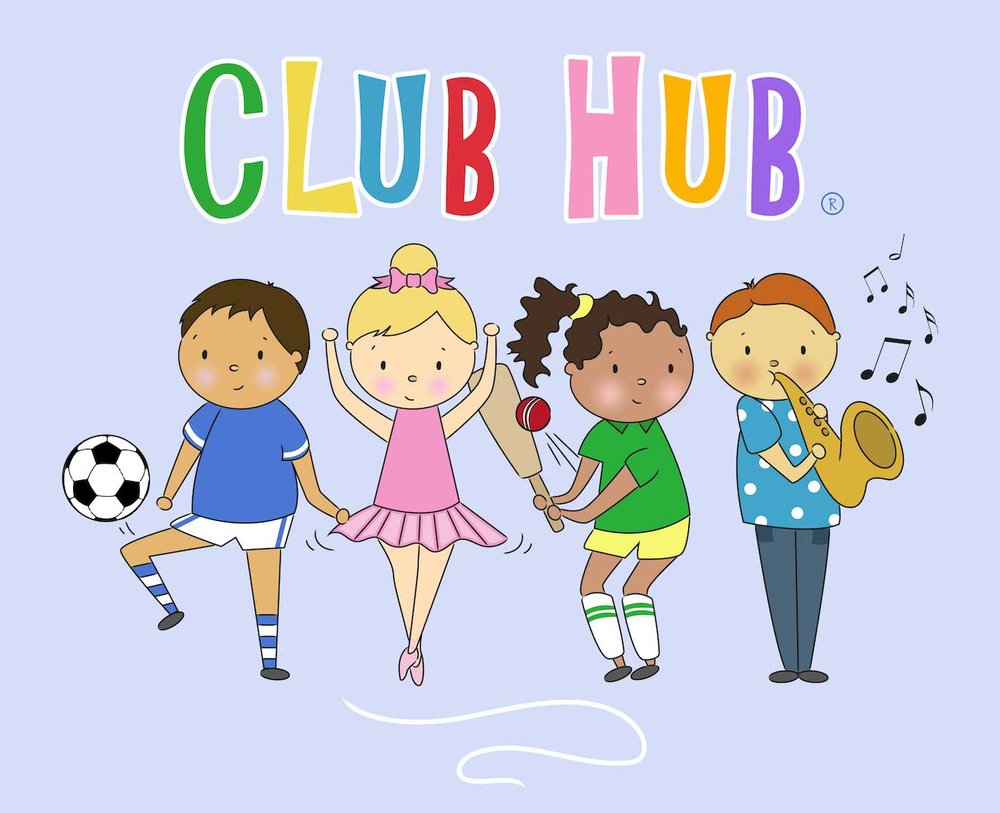 "Club Hub is a free app and website for people to locate Kids activities for newborns to 18 years all over the U.K  Search for babies to age 18 from Dorset to Aberdeen, including Northern Ireland. ""A fab app for finding classes and activities nearby for my little one! Bright and colourful, the app is easy to use and find the details I'm looking for. It's also great for listing my events on - nice and easy to use and promotion is free which is amazing! Thank you Club Hub UK!"