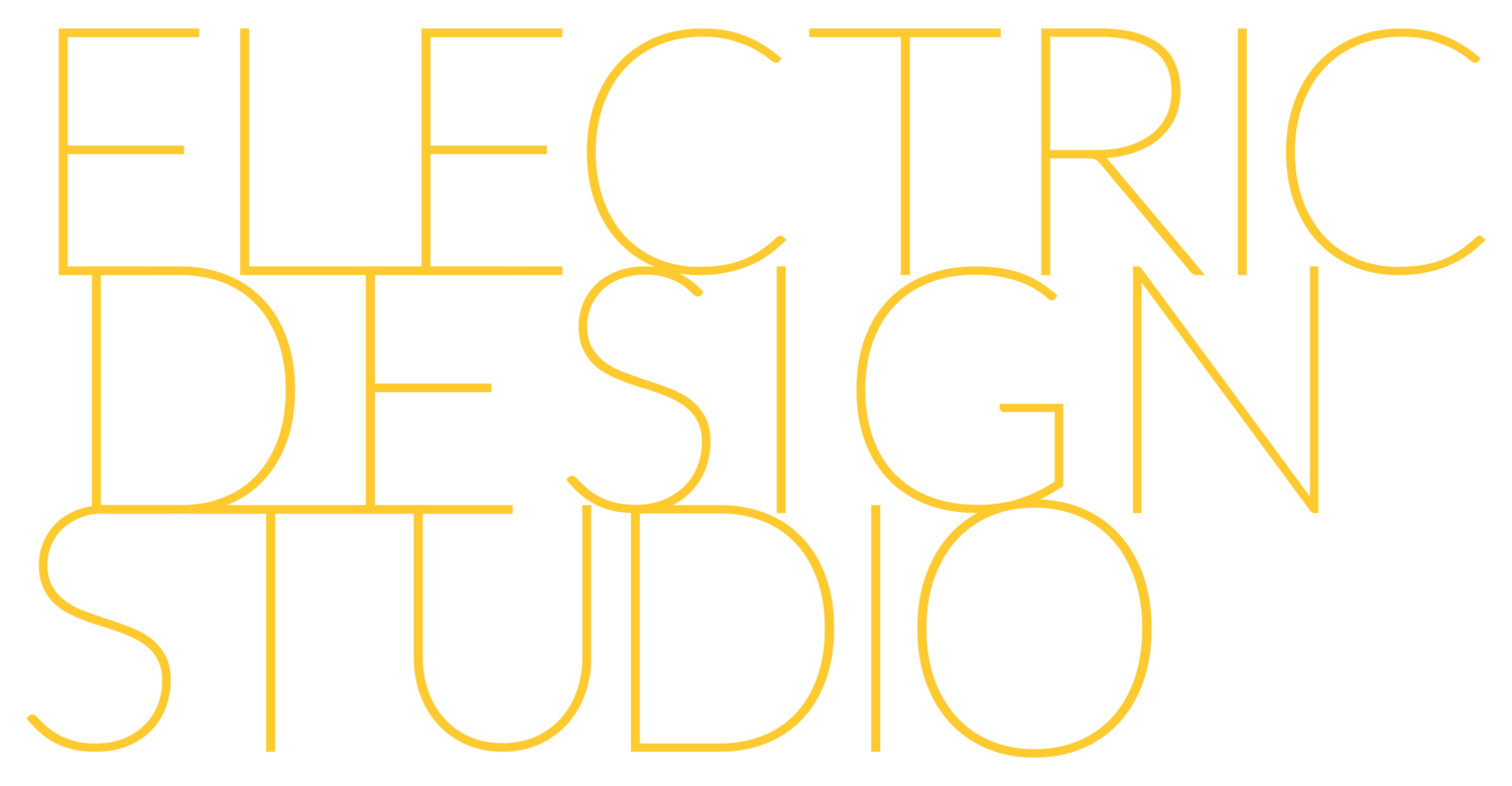 Electric Design Studio