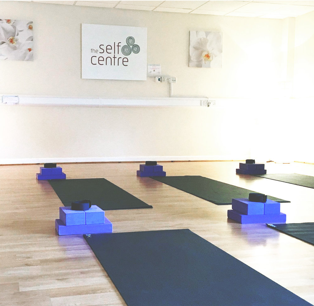 bury st edmunds pregnancy yoga