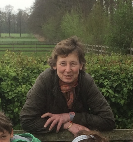 Anne Storme -