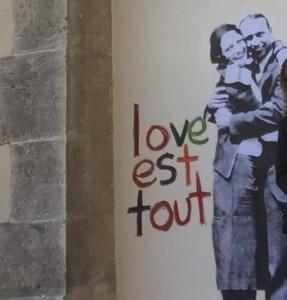 love est tout