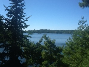 rainy lake 2