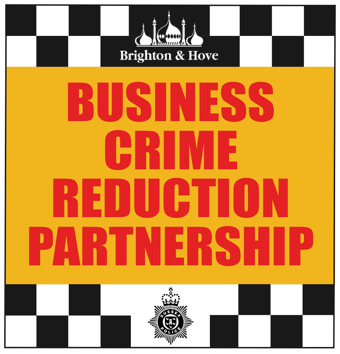 Brighton and Hove business crime reduction partnership