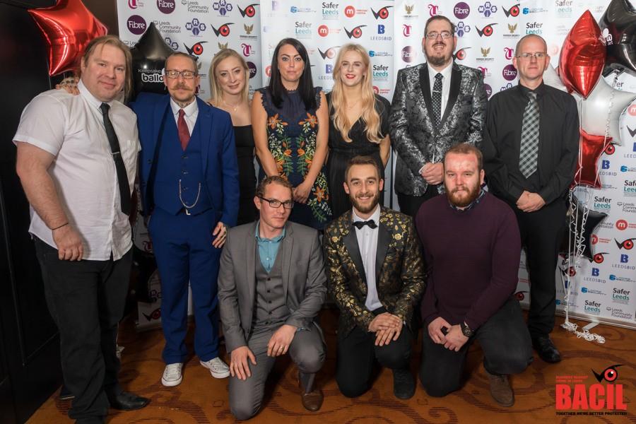 BACIL Awards 2018