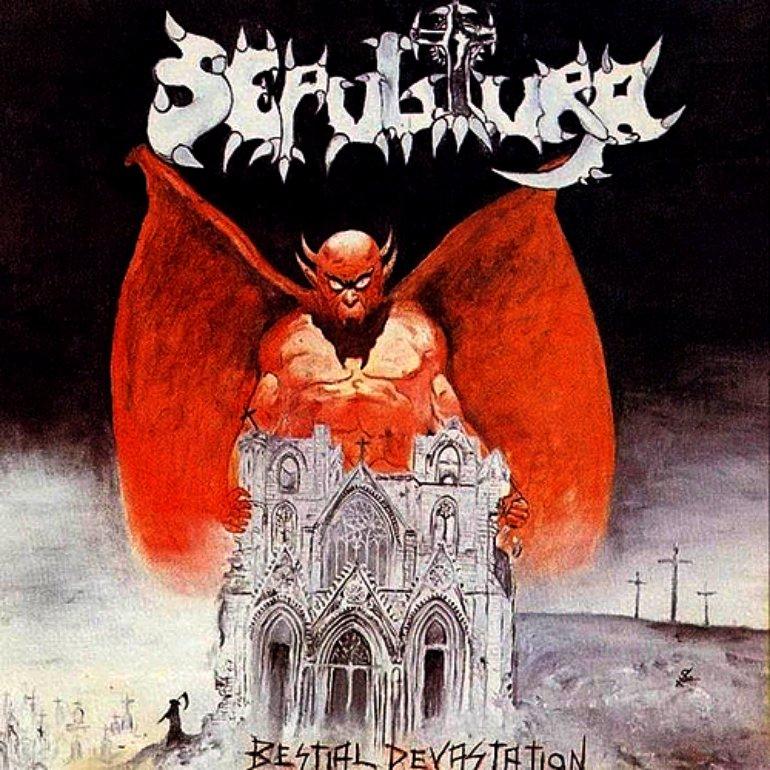 Bestial Devastation (1985)
