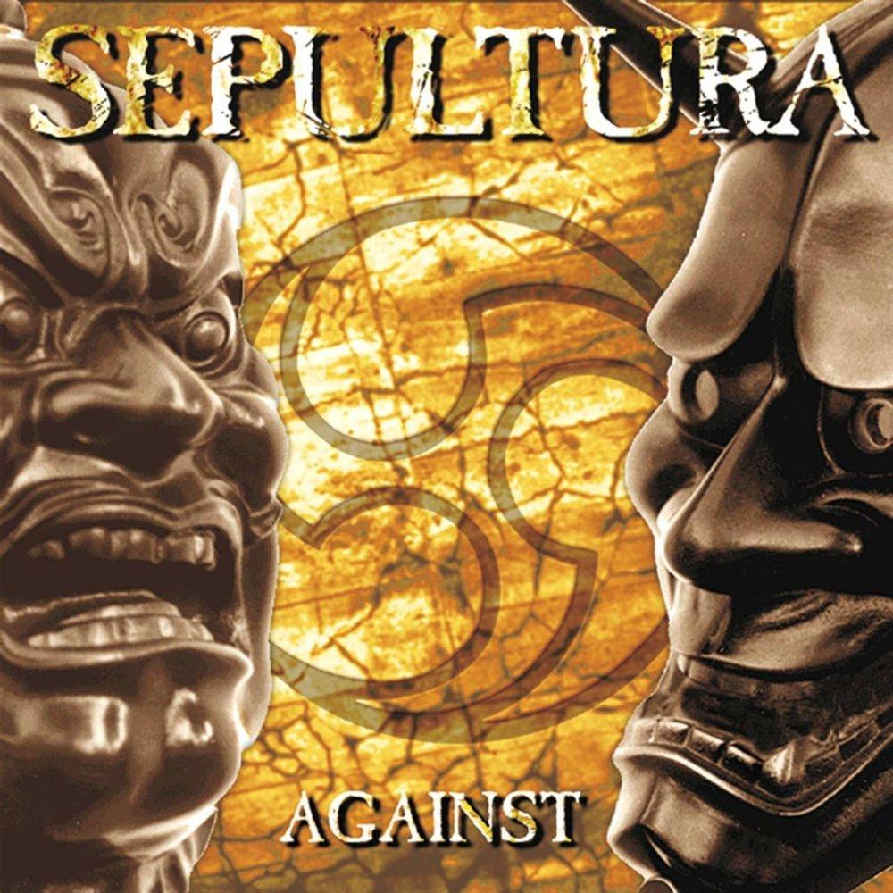 Against (1998)
