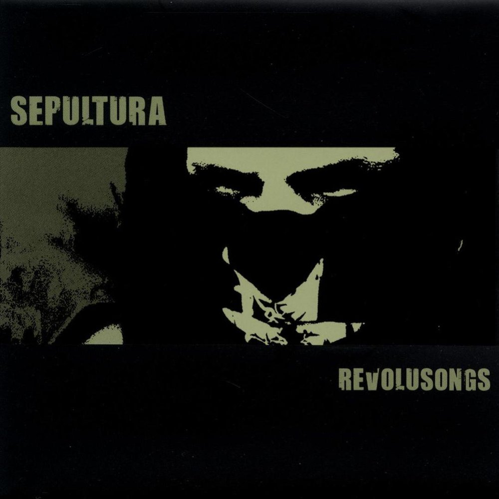 Revolusongs (2002)