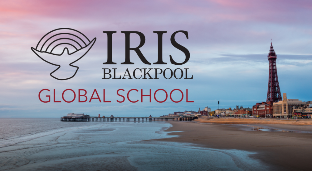 Iris Global School