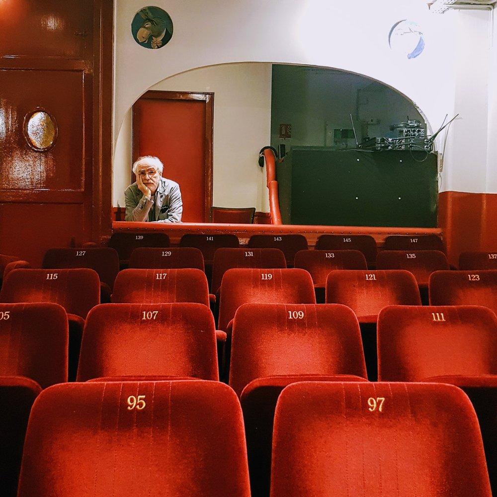Charles Nemes - Scénariste, réalisateur, écrivain, délégué humour SACD