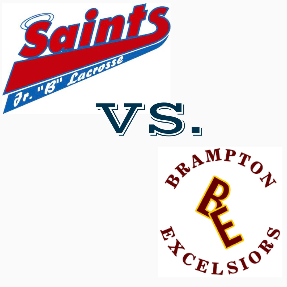 Saints VS Brampton Logos.JPG