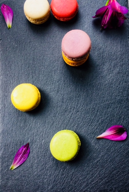 Luxury Macarons can be found in our Ultimate Collection...